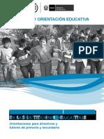 7 Aprendiendo a Resolver Conflictos en Las Instituciones Educativas