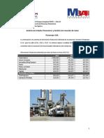 Philippon, Dávila, S. (s.f.)Cómo Se Determina El Costo de Capital de Las Empresas Sujetas a Regulación Tarifaria en El Perú
