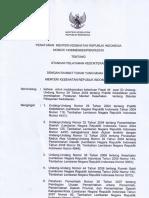 PMK No. 1438 th. 2010 ttg Standar Pelayanan Kedokteran.pdf