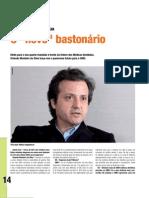 Entrevista Bastonario OMD