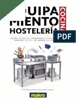 Makro Espana Ofertas Equipamiento Hosteleria Cocina