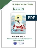 Karuna Ki - Nìvel 2 at 2018