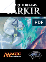 Magic The Gathering - Uncharted Realms - Tarkir