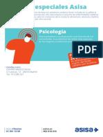 ASISA Psicologia Madrid