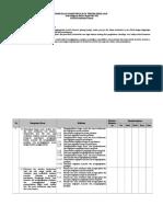 9. Pemetaan Kompetensi Dan Teknik Penilaian