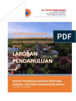 Laporan Pendahuluan PDF