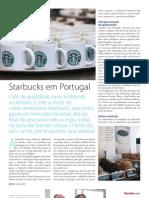 Starbucks Em Portugal