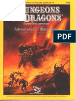 DA1 Adventures in Blackmoor