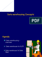 BIDW Concepts