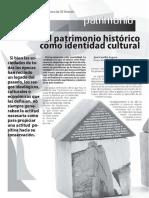 PATRIMONIO ALHENDIN