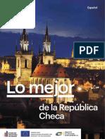 Lo mejor de la República Checa