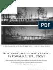 stone magazine