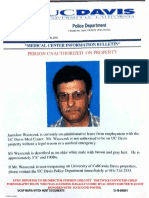 SI-18-UCOP Mafia Witch Hunt Documents