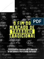 O Fim do Mercado Tradicional
