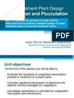 2 Coagulation Flocculation