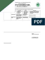 8.1.2.8 Bukti Monitoring Penggunaan APD Dan Tindak Lanjut