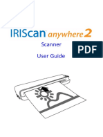 IRIScan Anywhere 2-English