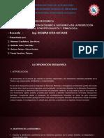 PG I 1 Prospeccion Geoquimica 05092018