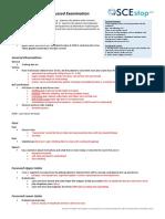 Parkinson Exam