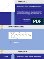 vitamin a d e