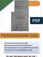 BLOK 23 (2016) PERGERAKAN GIGI 2016 (Drg Tita).pdf