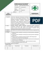8.5.3 Ep 4 SOP Monitoring Dan Evaluasi Dan Tindak Lanjut Pelaksanaan Program