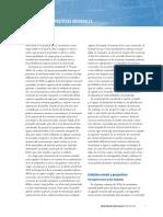 Panorama Económico Mundial- FMI