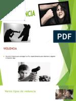 violencia sujey