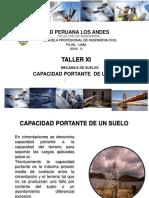 CALCULO CAPACIDAD PORTANTE DEL SUELO.pptx