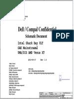 Compal La-9984p r1.0 Schematics