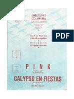 Calypso en Fiesta