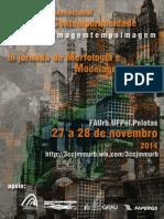 Anais do 3o Encontro Internacional Cidade Contemporaneidade e Morfologia Urbana