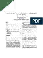 """""""REFERÊNCIA E DESCRIÇÕES DEFINIDAS"""" DE KEITH DONNELLAN"""