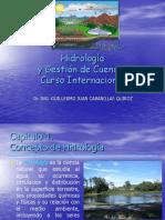 Hidrologia Gestion de Cuencas