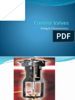 Control Valves Sizing and Characteristics (5)
