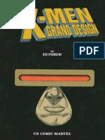 Colección Novelas Gráficas Marvel. La Gran Novela de la Patrulla-X 1 - La Patrulla-X Original