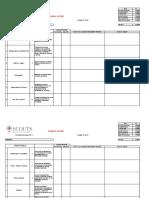 Agenda Rover Objetivos Terminales g4