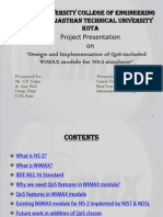 WiMAX Ppt1