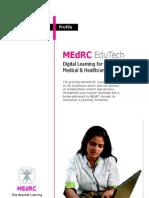 MEdRC Profile