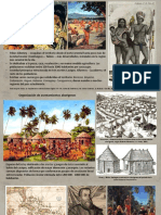 Fundacion de Las Villas
