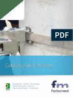 Catalogo Fechometal