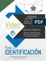 F1 VID Identificacion