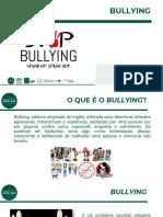 Clube da Criança - Bullying