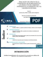 2 1 I 32 15 Presentación Caldera de Biomasa