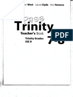 New Pass Trinity 7 8 Teachers Book