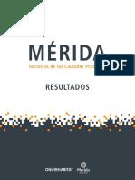Resultados Mérida
