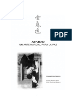 Aikido - Un Arte Marcial Para La Paz