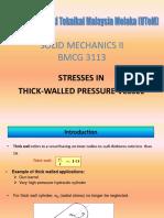 Week 3 Thick Walled Pressure Vessel (1)