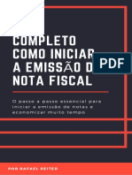 eBook Guia Completo Nfe