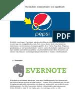 15 Logos Famosos Nacionales e Internacionales y Su Significado